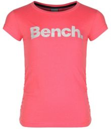 Girls new deckstar c crew neck t shirt