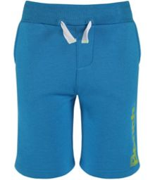 Boys coolrun jersey shorts