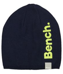 Boys rapter b oversized beanie hat