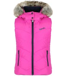 Girls Snowyowl gilet