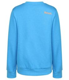 Boys content crew neck top