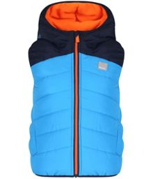 Boys thrill wadded gilet
