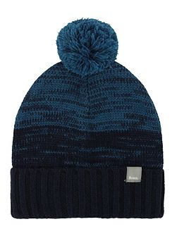 Boys Viral star turn up bobble hat