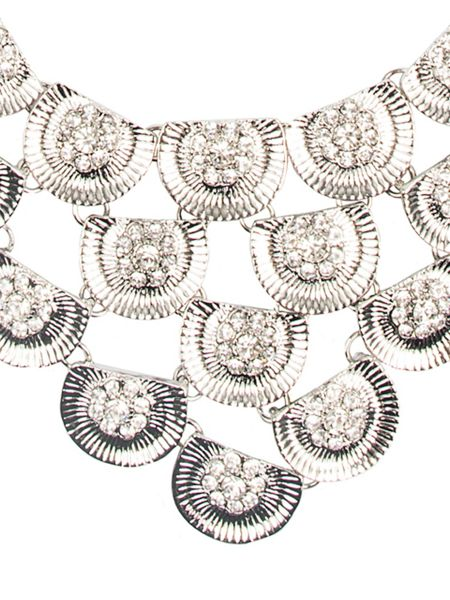 Gaby Varese necklace
