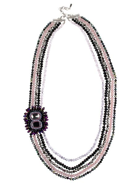Gaby Hassler necklace