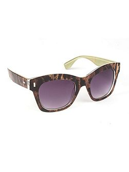 Neptune retro sunglasses