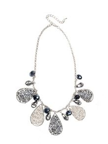 Gaby Cecita short necklace