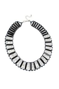 Gaby Akina Collar necklace