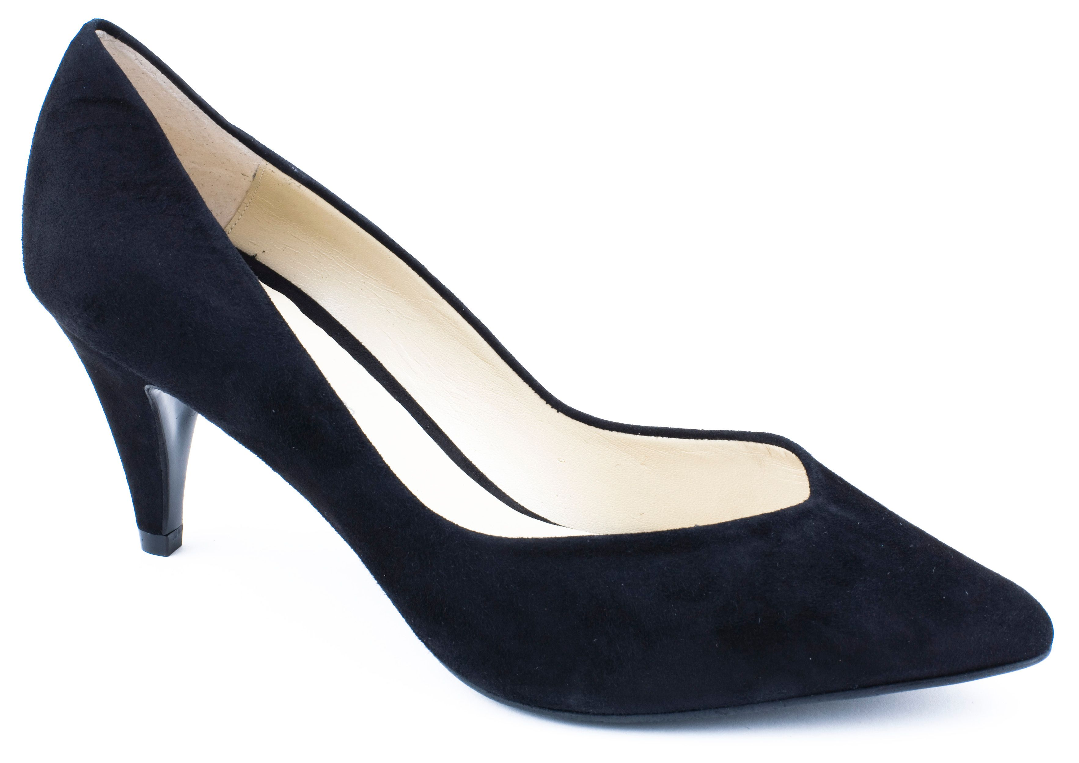 Capella court shoes