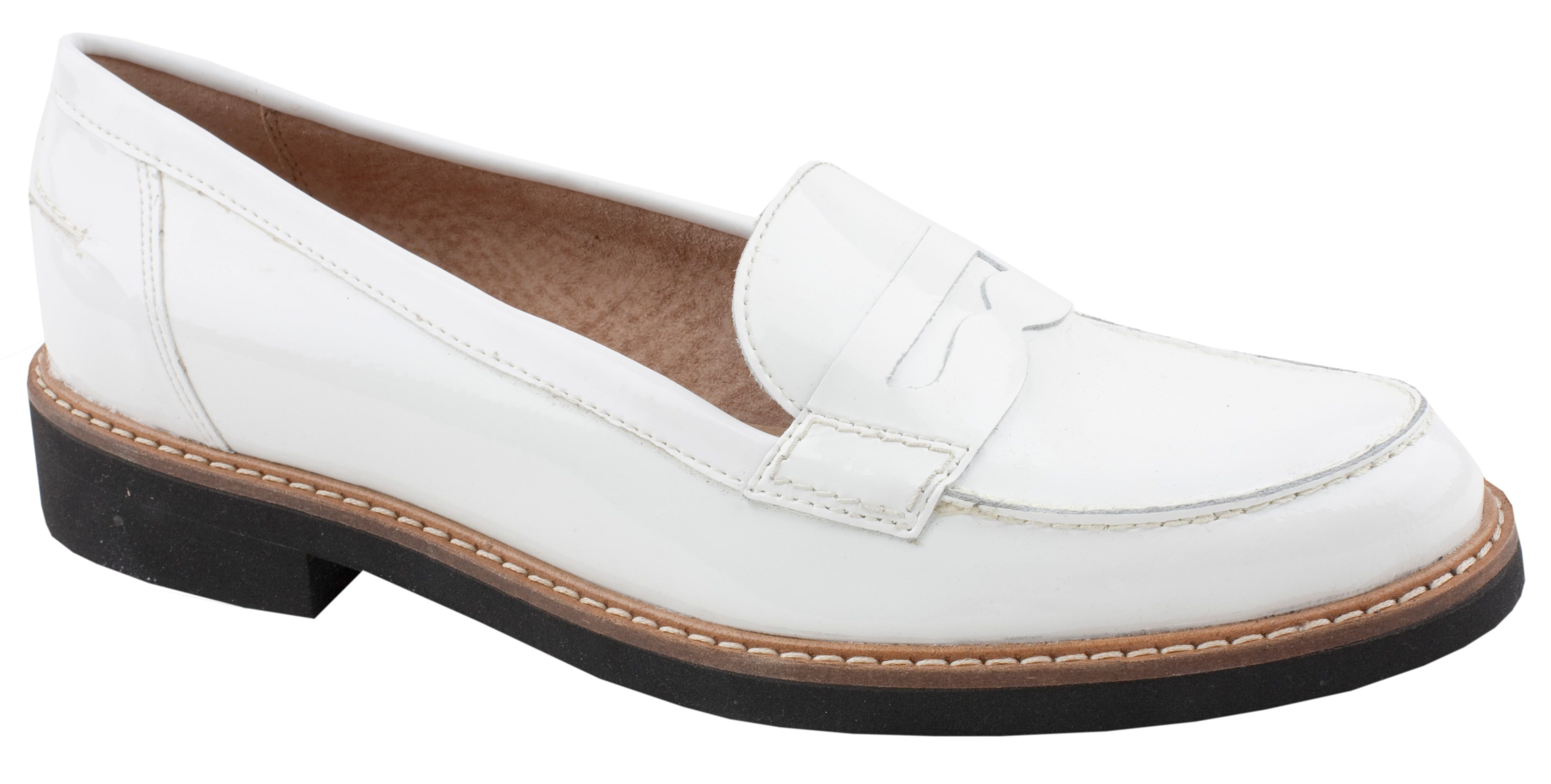 Gandy loafer shoes