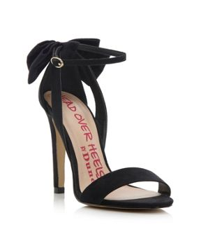 Head Over Heels Slingback Sandal