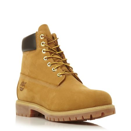 Timberland Classic Ankle Boots