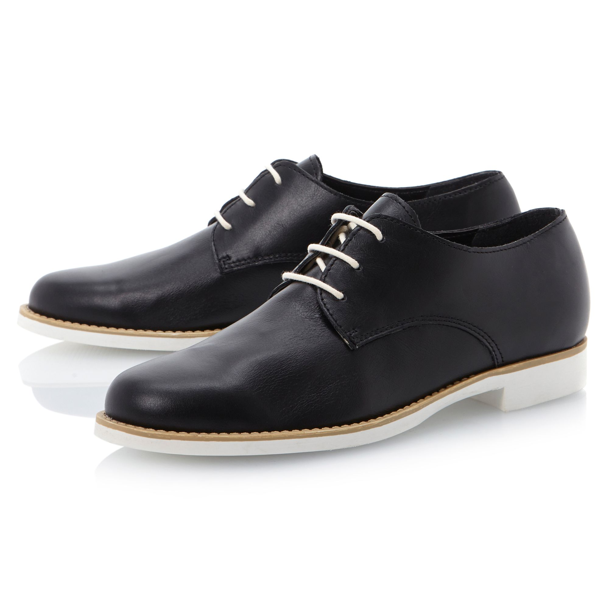 Luca eva sole lace up loafer shoes