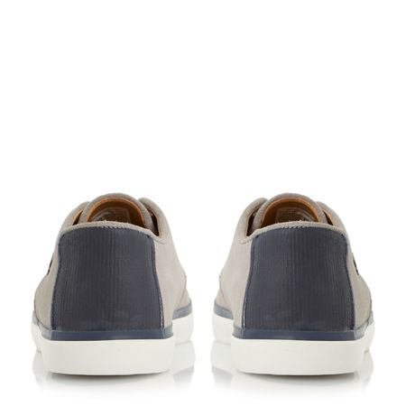 Lacoste Servin Lace Up Casual Trainers