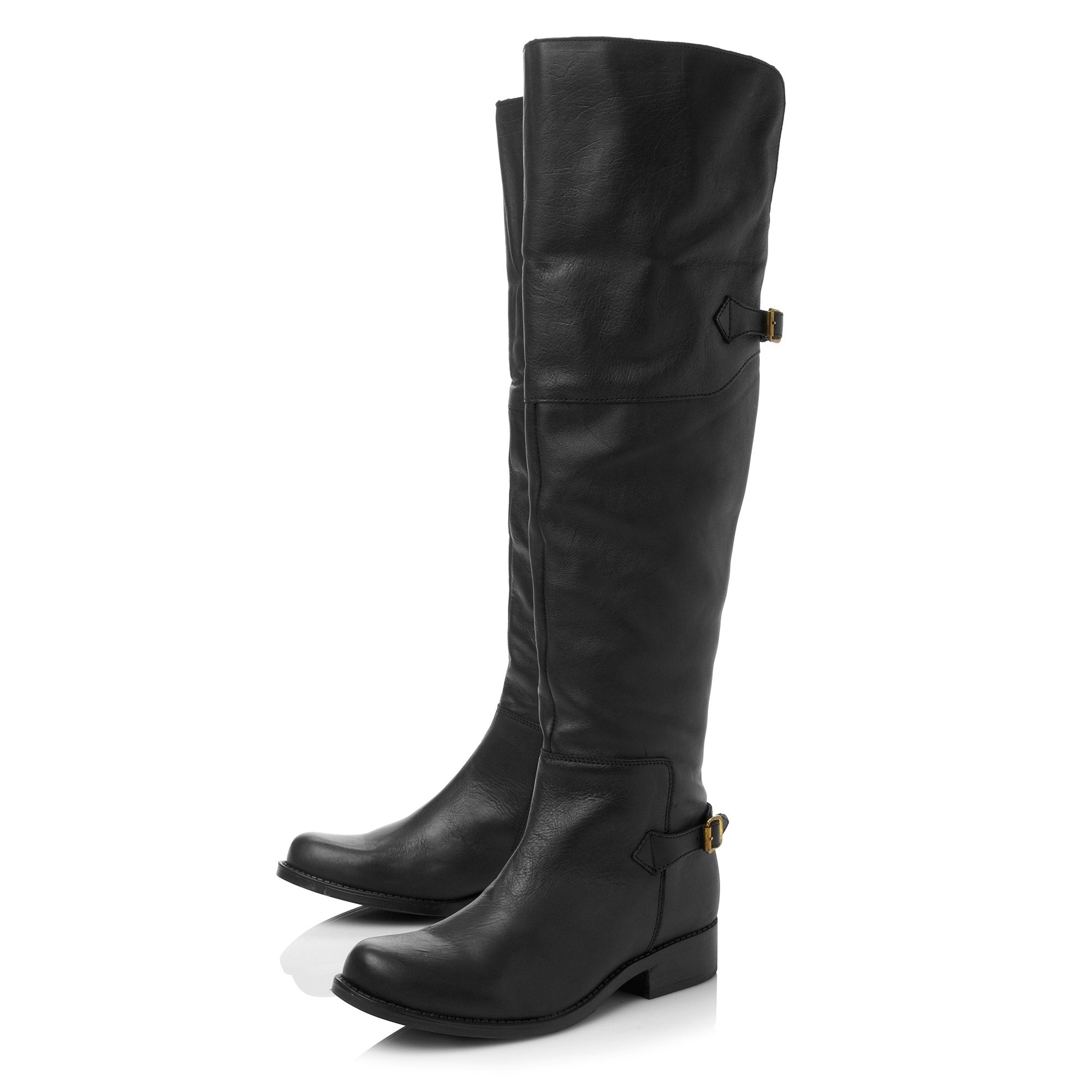 Ottowa SM leather riding boots