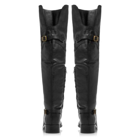 Steve Madden Ottowa SM leather riding boots