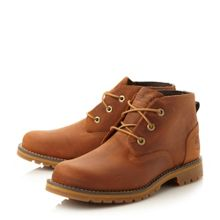 A12es waterproof nubuck chukka boot