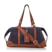 Pally Synthetic Holdall