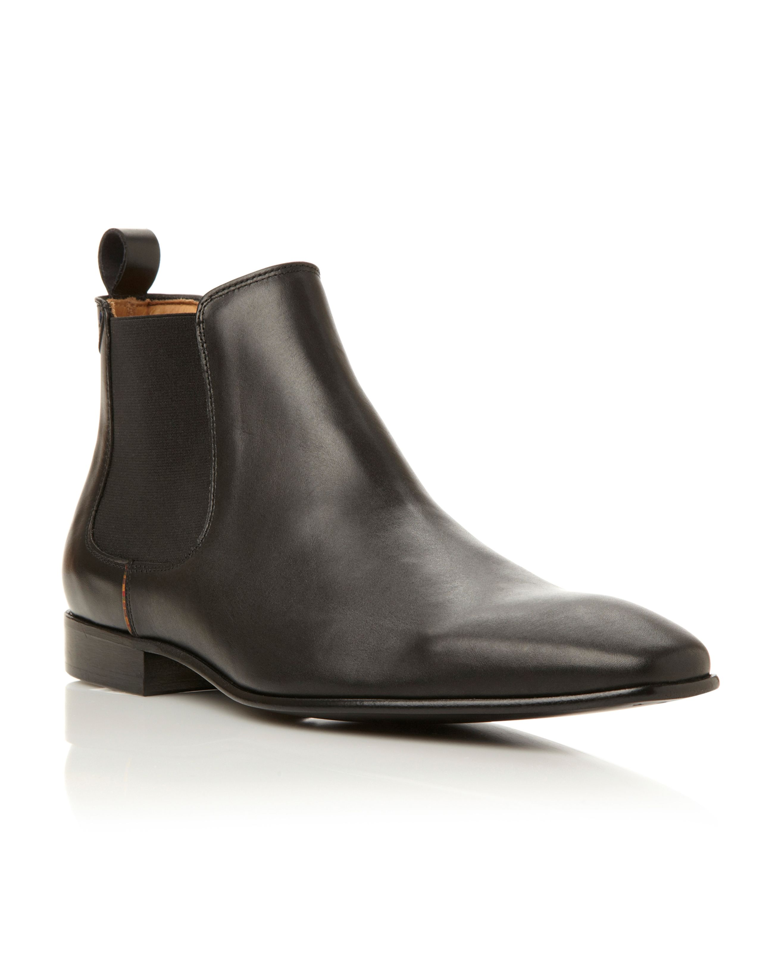 Falconer chelsea boot