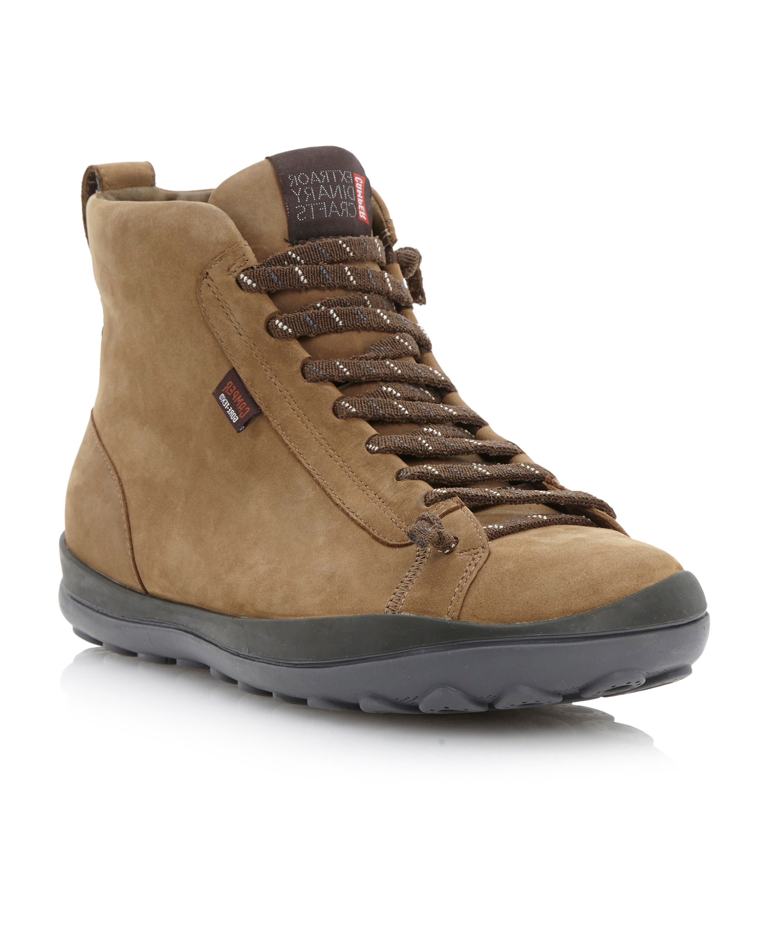 Peu Pista 3661- hiker lace goretex boot