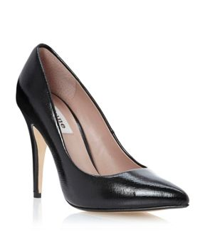 Dune Pointed Court Shoes