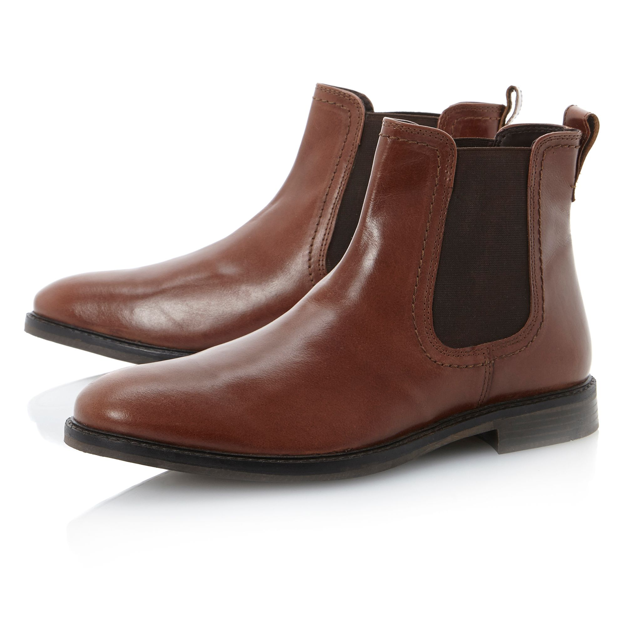 Carpenter chelsea boot