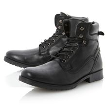 Carlo warm lined worker boot