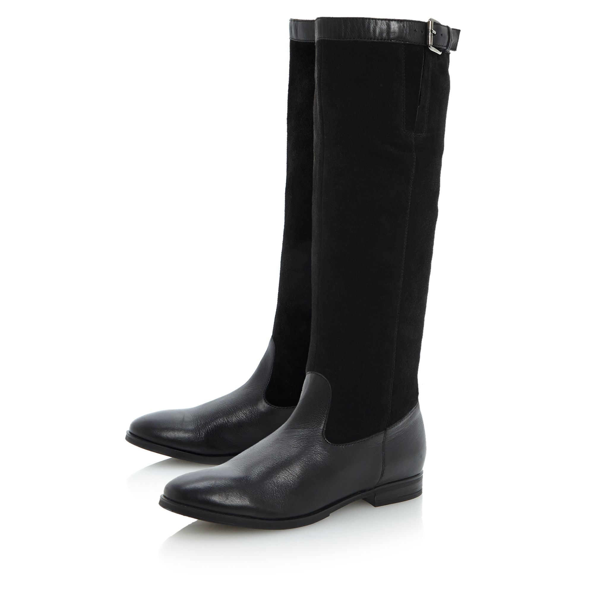 Tags wide shaft rider boots