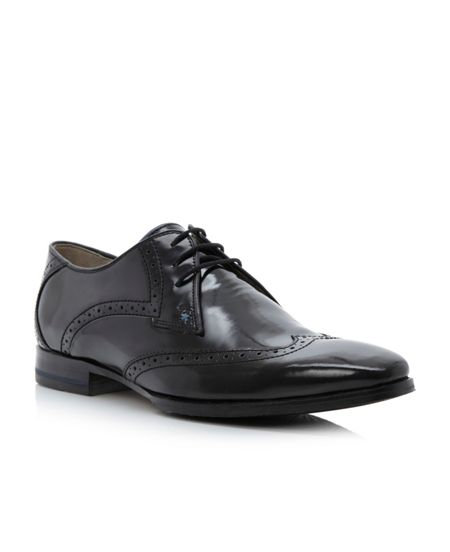 Oliver Sweeney Buxhall-wingtip brogue