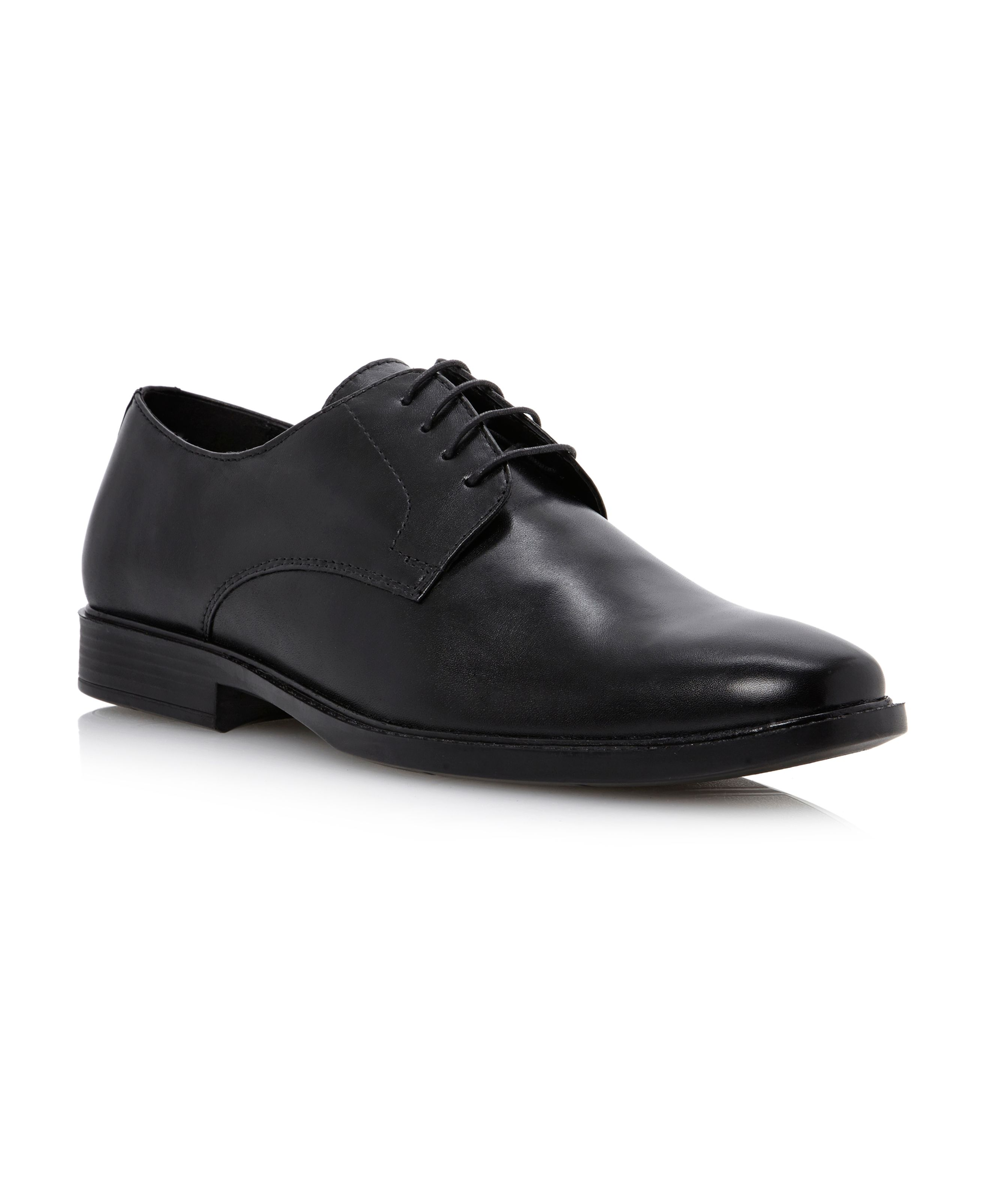 Chancery lane-lace up comfort gibson