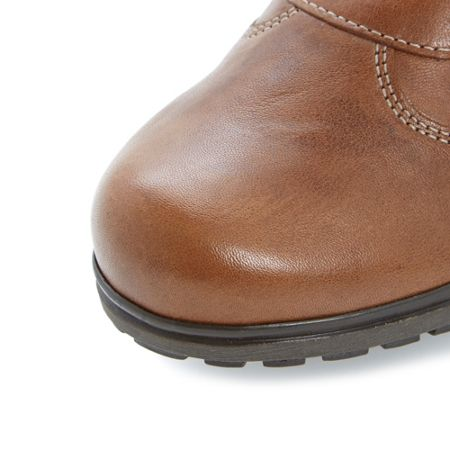 Gabor Cosmic fold down warm lined boots