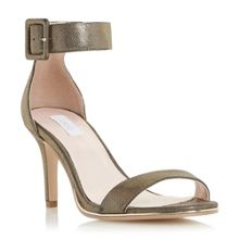 Milly buckle strap sandals
