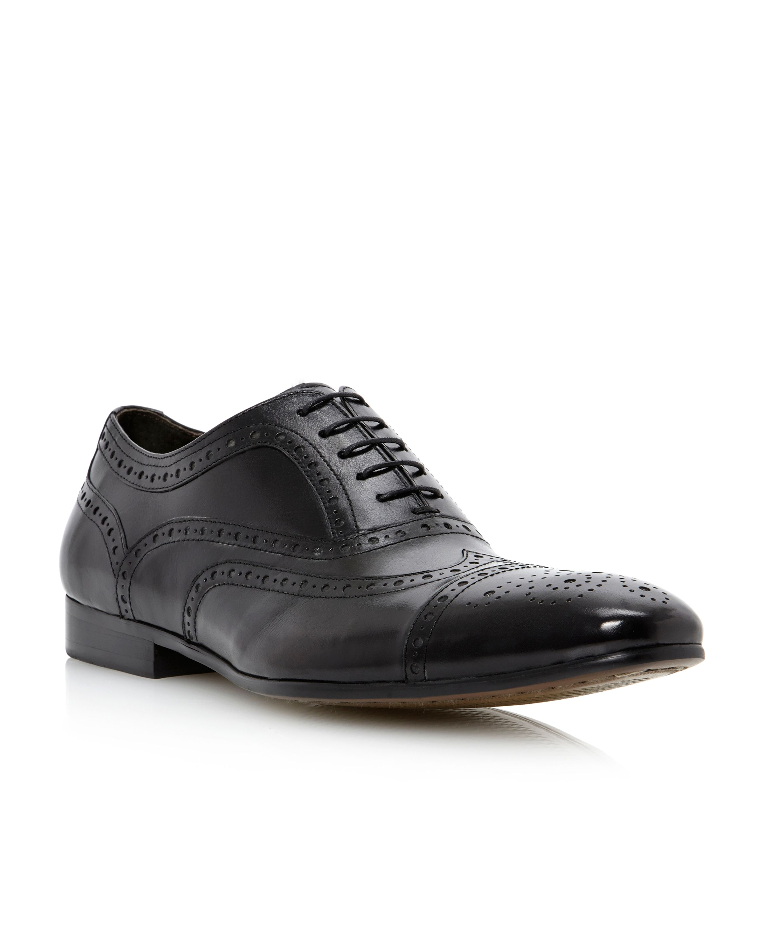 Amore Lea formal brogue