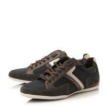Spacit lace up trainers