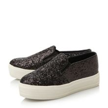 Bubah slip on fashion sneakers