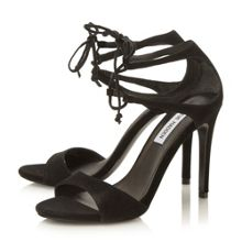 Steve Madden Semona sm two part lace up sandals