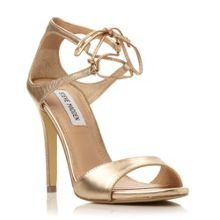 Steve Madden Semona sm two part lace up sandal