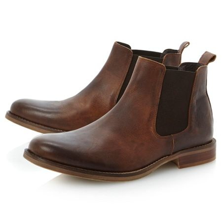 Bertie Clapham common-chelsea boot