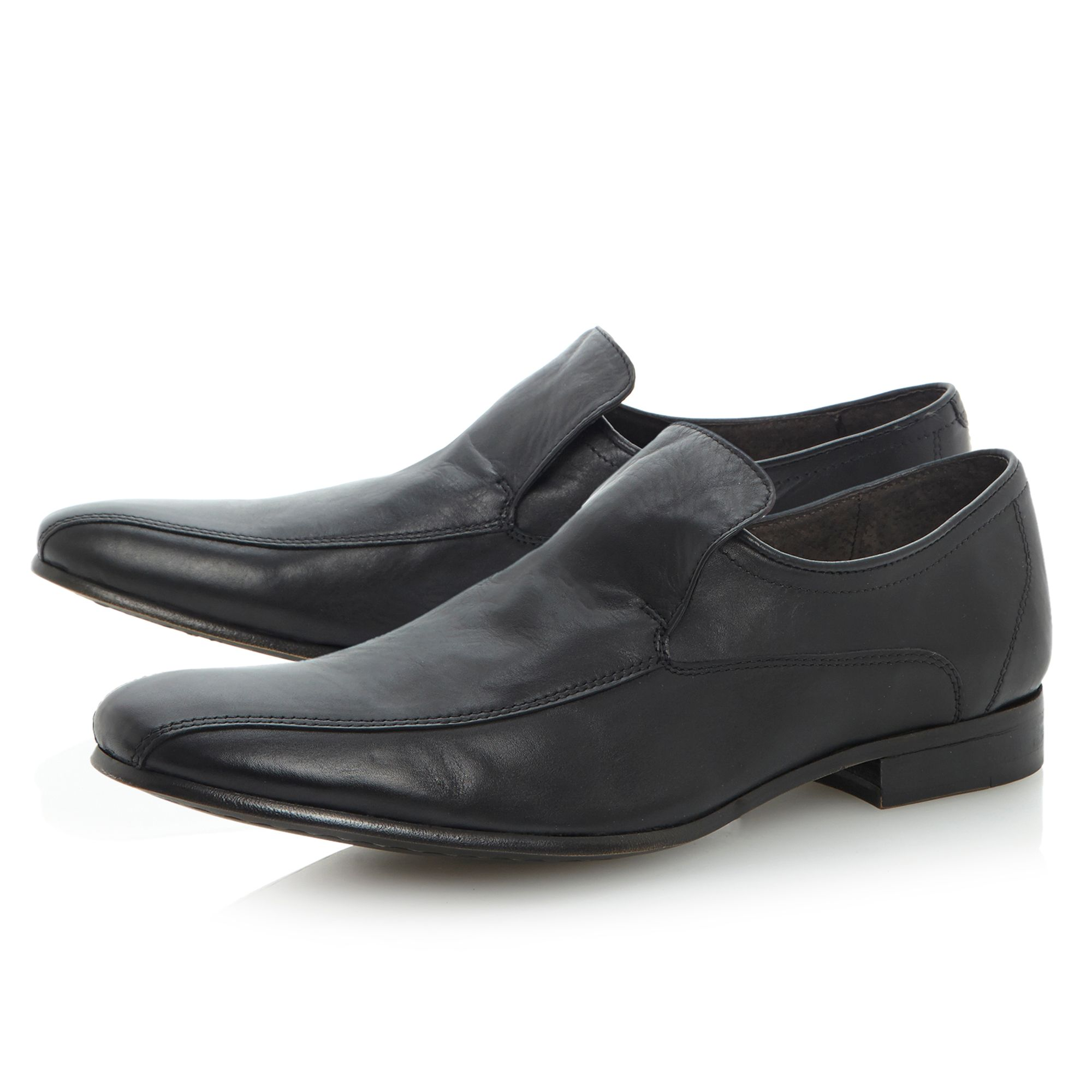 Acton Lane tramline loafer