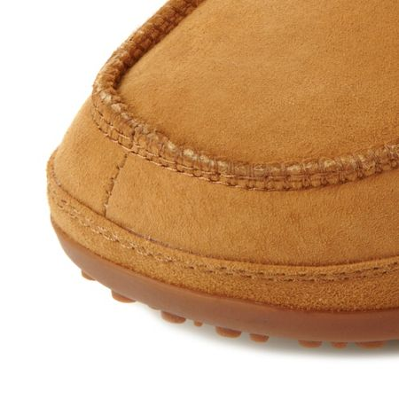 FitFlop Mukluk Moc 2 short warm lined boots