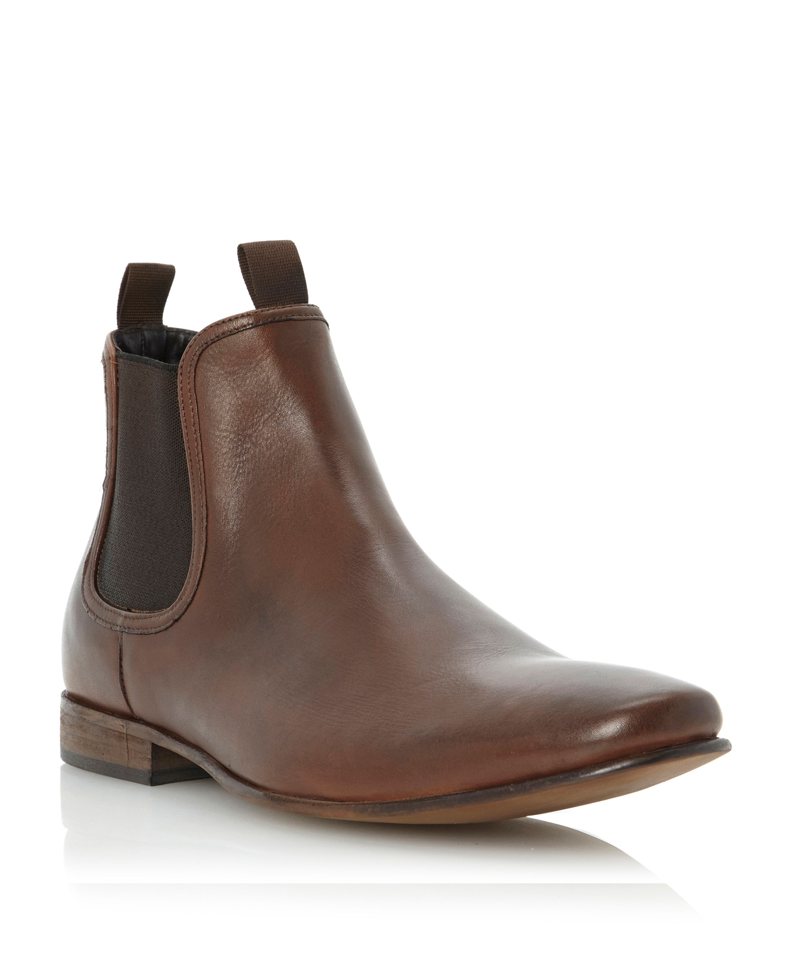 Midtown chelsea boot