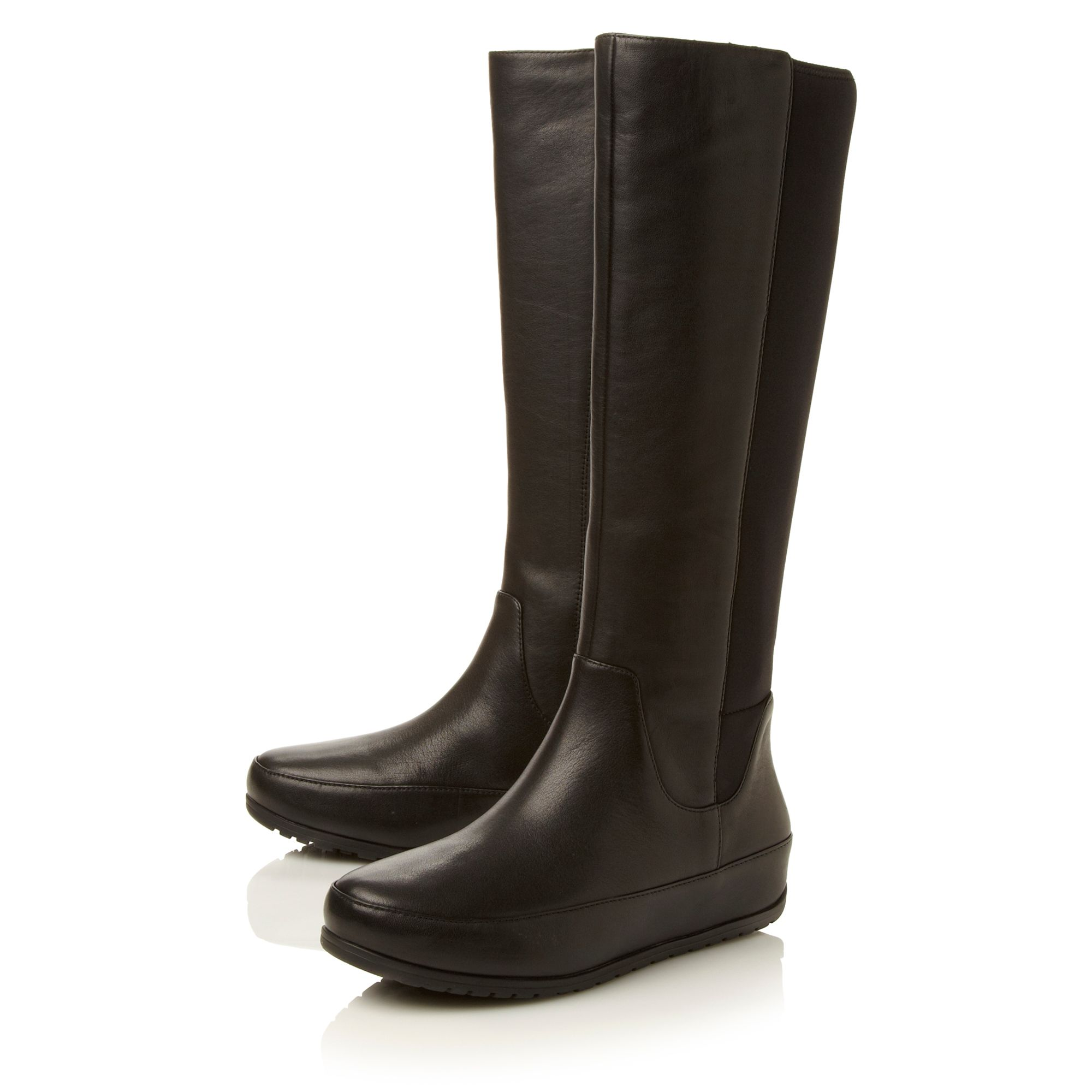 Due Neoprene stretch boots