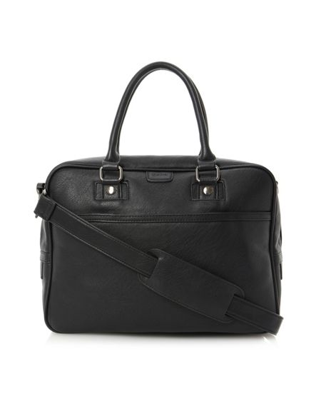Dune Patong mens laptop bag