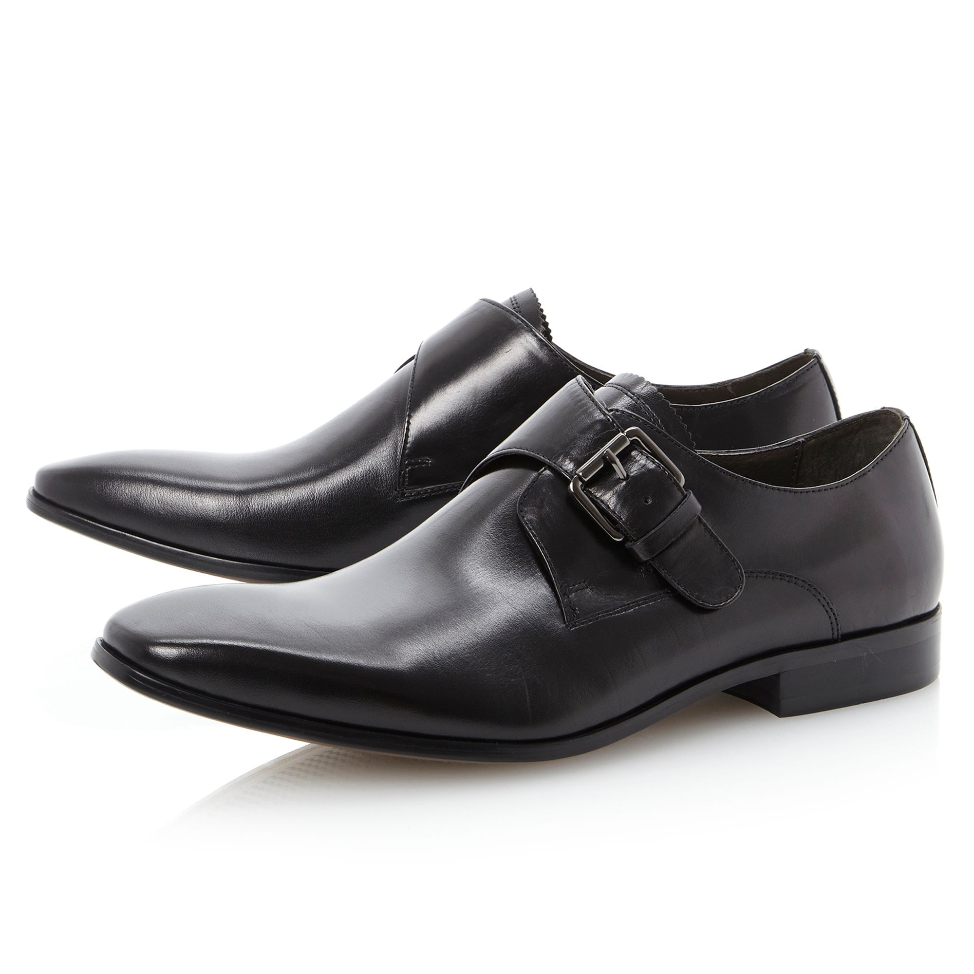 Anarchal monk shoes