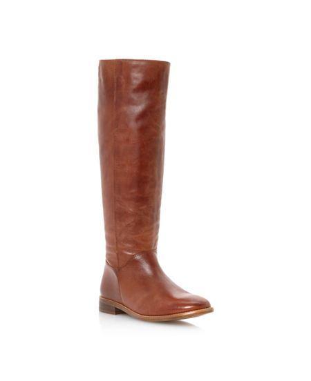 Bertie Tatler-clean riding boots