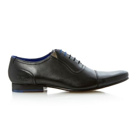 Ted Baker Rogrr lace up toe cap oxford shoes