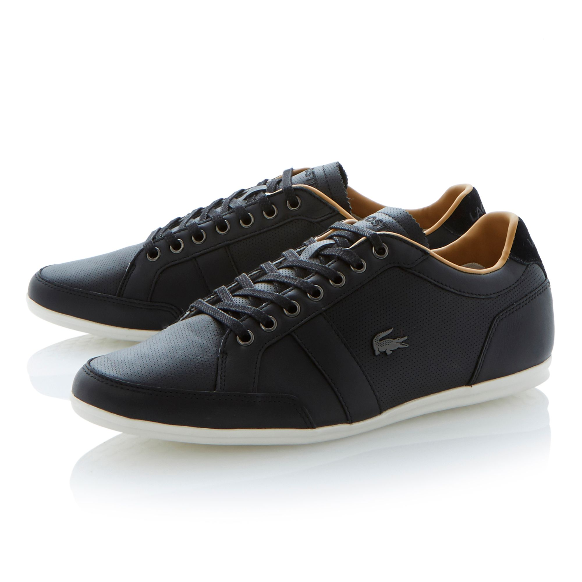 Keel frs boat-style casual lace up shoe