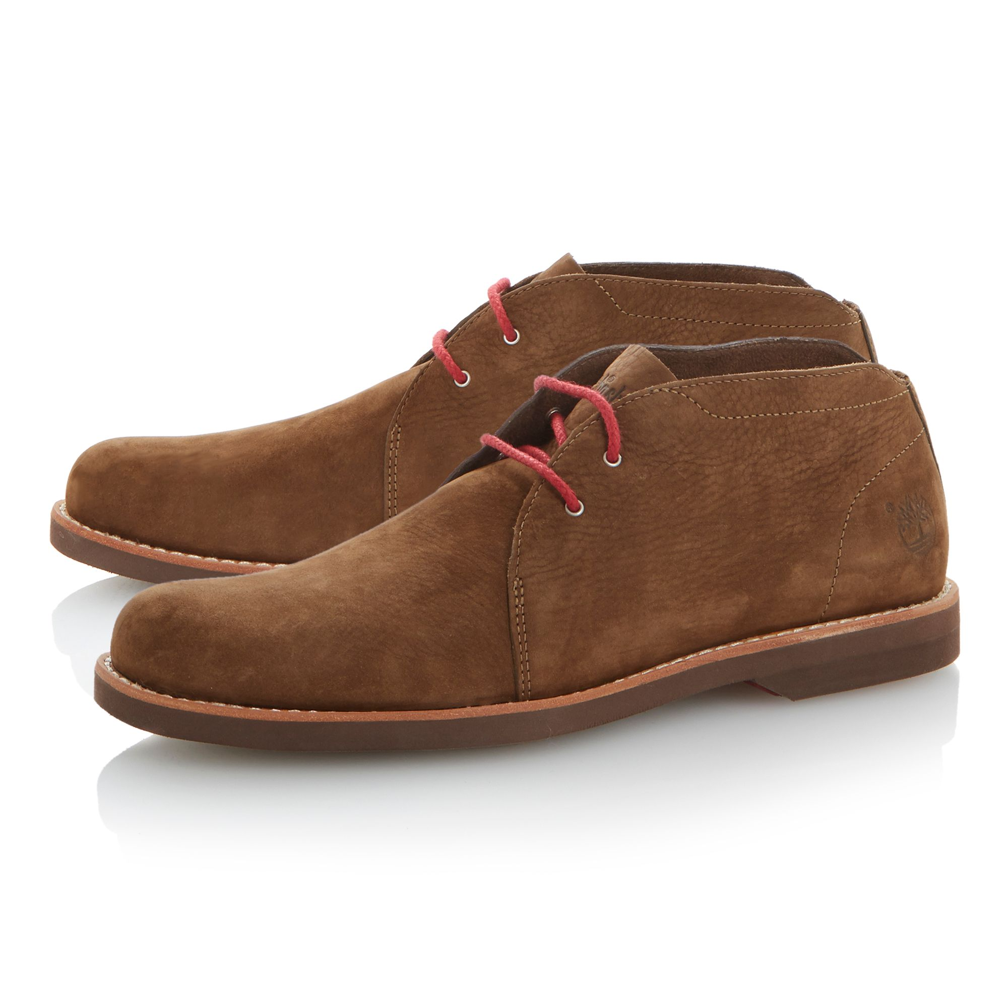5361a lace up 2 eye chukka boots