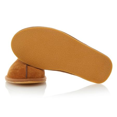 Dune Flintoffwarm Slip On Casual Slippers