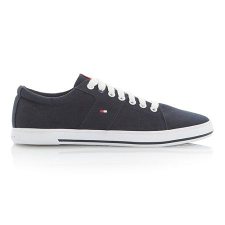 Tommy Hilfiger Harry 5d lace up trainers